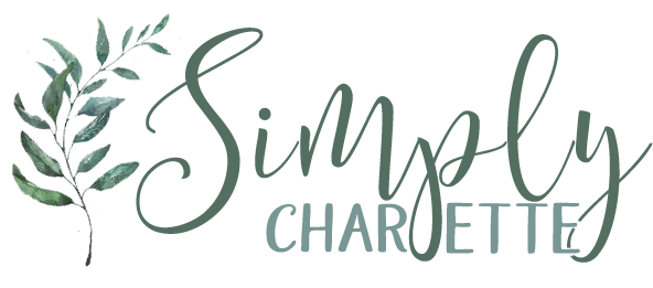 Simply Charette Blog